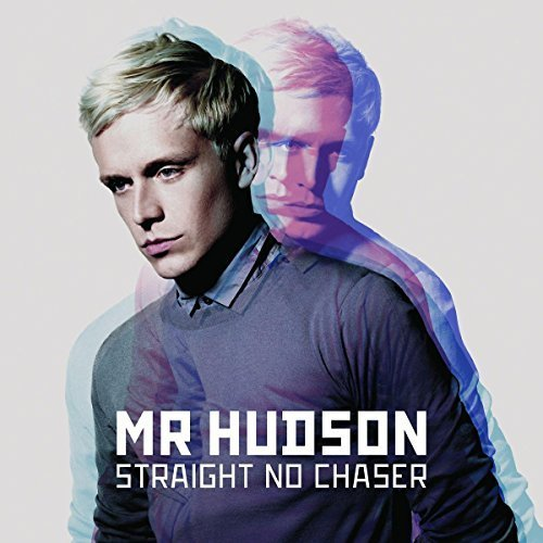 Bild 1: Mr Hudson, Straight no chaser (2009, feat. Kanye West)