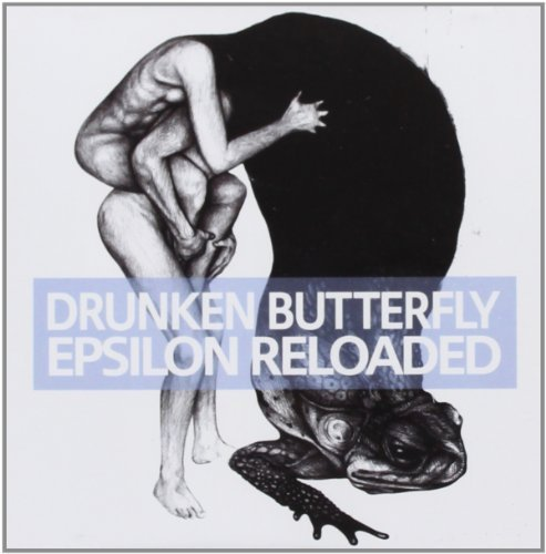 Bild 1: Drunken Butterfly, Epsilon reloaded (2013)