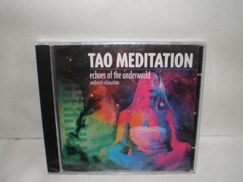 Bild 1: Wei Li Yang, Tao meditation (2001)
