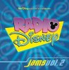 Radio Disney Jams 2 (2000), Lou Bega, Backstreet Boys, Britney Spears, Queen..