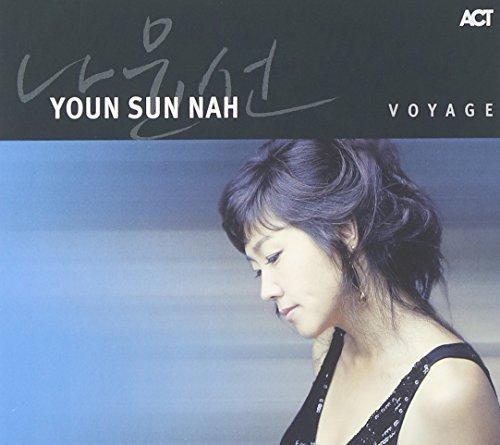 Bild 1: Youn Sun Nah, Voyage (2009)