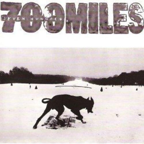Bild 1: 700 Miles, Same (1993)