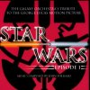John Williams, Starwars-Episode I-Tribute by The Galaxy Orchestra (1999)