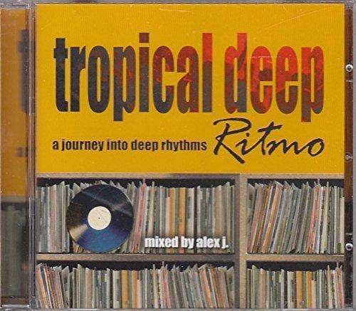 Bild 1: Alex J., Tropical deep-Ritmo (2001, #zyx20606)