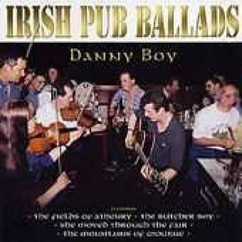 Bild 1: Irish Pub Ballads-Danny Boy (2003), Sean McCann, Bill Craig, Cathal McCann, Cathie Harrop..