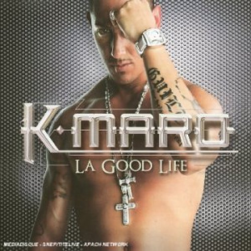 Bild 1: K-Maro, La good life (2004, CD/DVD, digi)