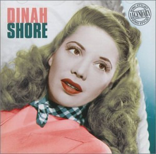 Bild 1: Dinah Shore, Legendary song stylist (compilation, 1998)