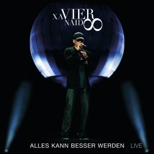Bild 1: Xavier Naidoo, Alles kann besser werden (live, 2010)