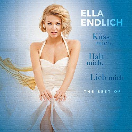 Bild 1: Ella Endlich, Küss mich, halt mich, lieb mich-The best of (2014)