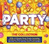 Party-The Collection (2014, Rhino), Kylie Minogue, Gnarls Barkley, Plan B, Deee-Lite, Icona Pop, Mark Morrison..