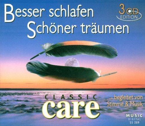 Bild 1: Dr. Annette Bauer, Besser schlafen, schöner träumen-Classic Care (1999)