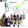 Best of the Big Bands (J, 14 tracks, 1988), Benny Goodman, Count Basie, Buddy Rich, Harry James..
