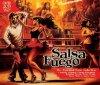 Salsa Fuego-The essential Salsa Collection (2011), Kito Velez, Ritmo Alegria, La Plata Sextette, Chuito Velez, Celia Cruz..