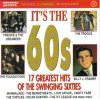 It's the 60s 1 (1993), Merseybeats, Troggs, Helen Shapiro, Turtles, Edison Lighthouse..