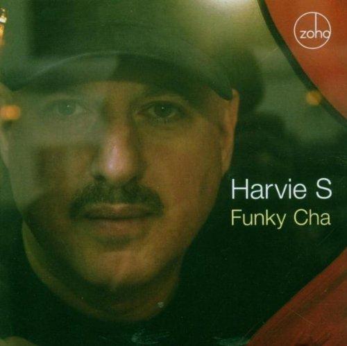 Bild 1: Harvie S, Funky cha (2006)
