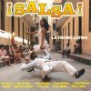 ¡Salsa! (1998), Blackout All Stars, Tito Puente, Ray Barretto, Cachao, Fania All Stars..