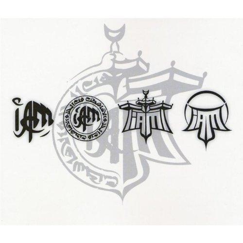 Bild 1: Iam, Platinum (2005)