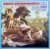 Bach, Jagd-Kantate BWV 208 Edith Mathis, Berliner Solisten, Peter Schreier