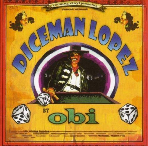 Bild 1: Obi, Diceman Lopez (2004)