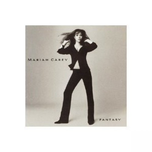 Bild 1: Mariah Carey, Fantasy (1995, US, 2 versions)