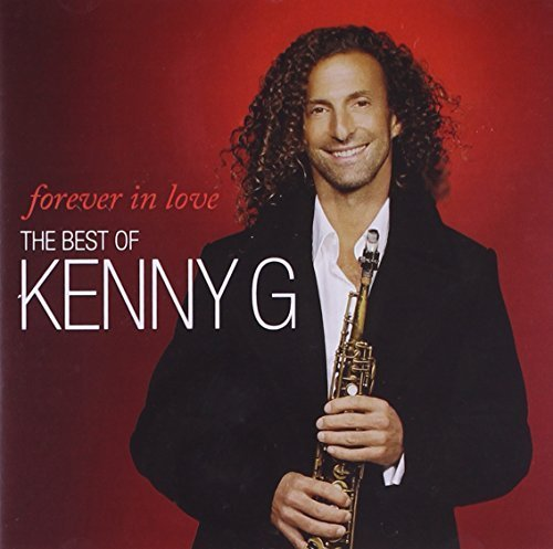 Bild 1: Kenny G, Forever in love-The best of (2009)