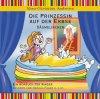 Hans Christian Andersen, Die Prinzessin auf der Erbse/Däumelinchen (Leser: Harald Pages)