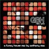 Anthony Mac, GBH New York-A funky house mix