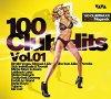 100 ClubHits 1 (mixed, 2015), Fedde Le Grand, Patric La Funk, Modana, Adam van Garrel, Apache, Crew 7..