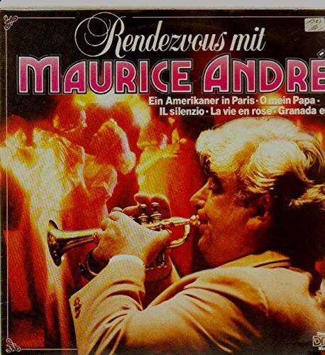Фото 1: Maurice André, Rendezvous mit (EMI)