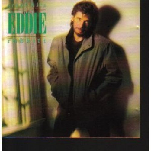 Bild 1: Eddie Rabbitt, Greatest hits of (1989, US)