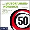 Autofahrerhörbuch, Stadtverkehr (Sprecher: Christian Brückner, Stephan Schad, Peter Franke, Bernd Stephan)