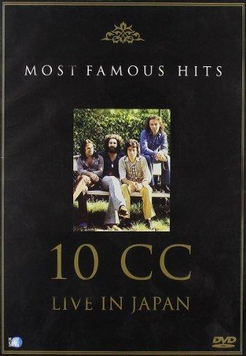 Bild 1: 10CC, Most famous hits-Live in Japan