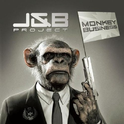 Bild 1: J&B Project, Monkey business