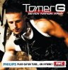 Tomer G, Seven nation army (2008; 3 versions/clip, cardsleeve)