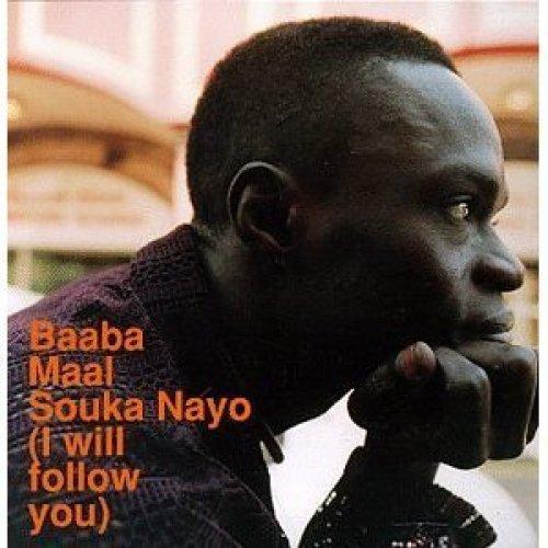Bild 1: Baaba Maal, Souka nayo (1998; 4 versions)