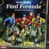 Enid Blyton, Fünf Freunde (11): geraten in Schwierigkeiten (1981)
