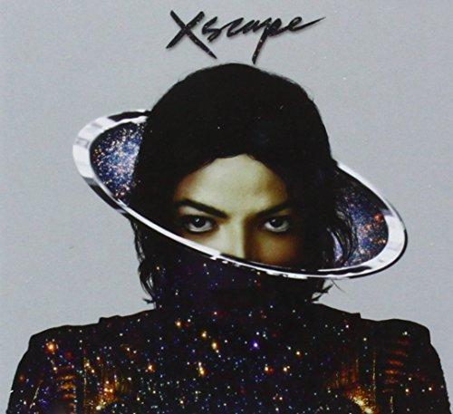 Фото 1: Michael Jackson, Xscape (2014)