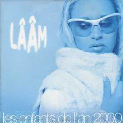 Bild 1: Lââm, Les enfants de l'an 2000 (1999; 2 tracks, cardsleeve)