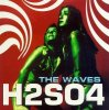 H2OS4, Waves (1997; 2 versions, cardsleeve)