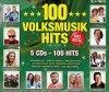 100 Volksmusik Hits (2015, Telamo), Hansi Hinterseer, Gitti & Erika, Uschi Bauer, Andreas Erber, Bergkameraden..