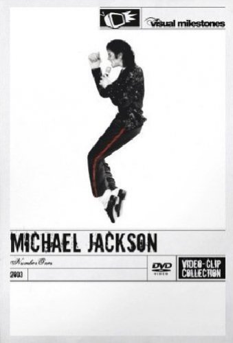 Фото 1: Michael Jackson, Number ones (2003/08)