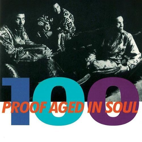 Bild 1: 100 Proof Aged in Soul, Same (20 tracks, 1969-73)