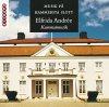Andrée, Elfrida, Kammarmusik (Caprice, 1995) Stockholmskvartetten, Lena Johnson, Lena Hoel, Ylva Larsson..