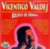 Vicentico Valdes, Boleros de siempre (16 tracks)