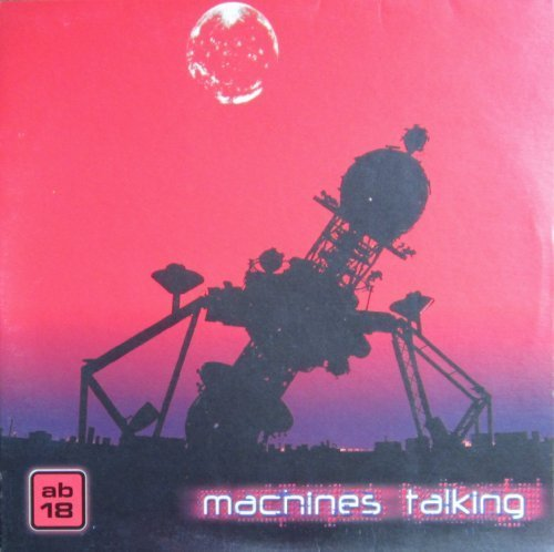 Bild 1: Ab 18, Machines talking (2000)