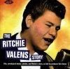 Ri(t)chie Valens, Story (19 tracks, Ace)