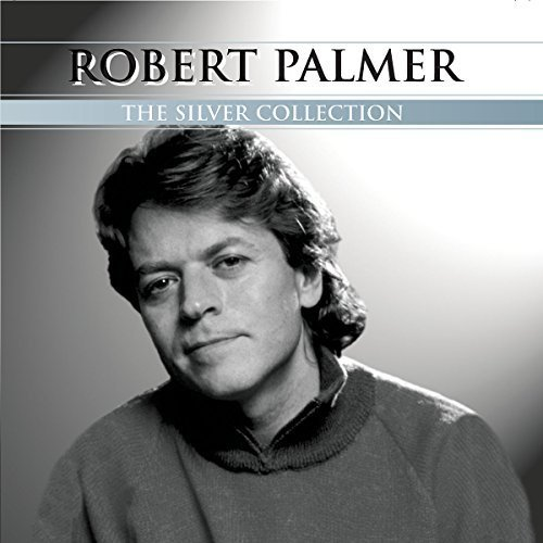 Image 1: Robert Palmer, Silver collection (2007)