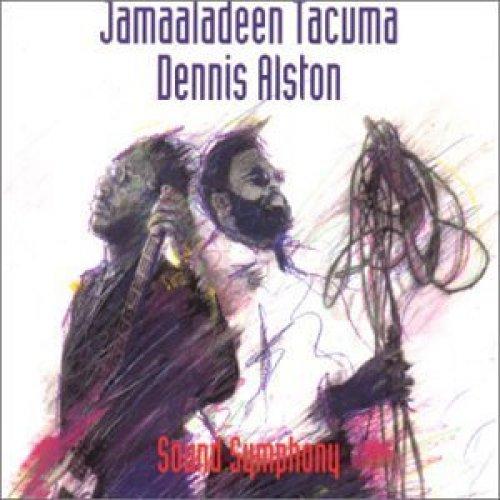 Bild 1: Jamaaladeen Tacuma, Sound symphony (1992, & Dennis Alston)