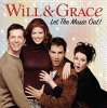 Will & Grace-Let the music out! (2004), Queen, Elton John, Cher..