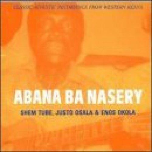Bild 1: Abana Ba Nasery, Shem Tube, Justo Osala & Enos Okola (1989)